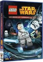Lego Star Wars : Les nouvelles chroniques de Yoda - Volume 2 // DVD NEUF
