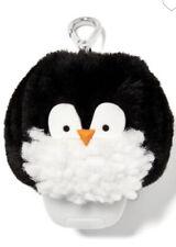 Bath & Body Works Pocket.*Bac Holder  New  Penguin 🐧