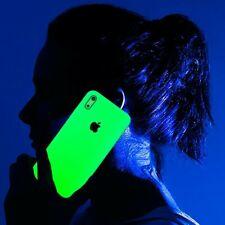 iPhone Huawei Samsung Glow In The Dark Vinyl Skin Sticker Skin Wrap Cover Case