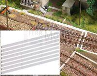 BUSCH 7776 - Canalette per cavi elettrici di linea 3 mm, 24 pz.