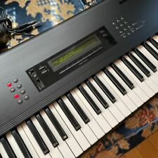 KORG M1 Music Workstation Maintained Complete Product Korg Vintage Synthesizer