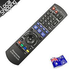 Genuine Panasonic Remote N2QAYB000508 DVD Blu-Ray BD Player DMP-BD60 BD75 BDT350