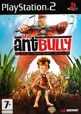 The Ant Bully PS2 (Playstation 2) - Free Postage - UK Seller