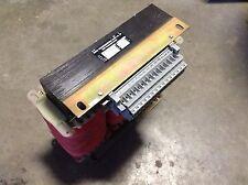 Hodde D300/63 4400/3750 Va Transformer D30063 (Tb)