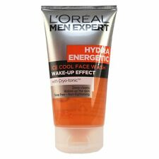 Loreal Paris Men Expert Hydra Energetic Ice Cool Face Wash With Cryo-Tonic 150ml