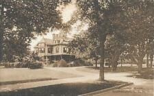 Hampton Manor Southampton Long Island NY Vintage NICE postcard not postally used
