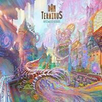 Dan Terminus - Automated Refrains (NEW 2 VINYL LP)