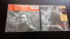 "TRACY CHAPMAN "" COLLECTION  ""  CD ALBUM"