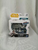 Hasbro MicroForce Star Wars AT-AT Walker New in Box