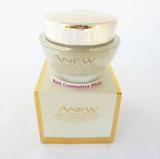 AVON Anew 45+ Ultimate Multi-performance Day Cream SPF 25  Genuine 50ml