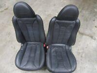 Motegi Austattung Sitzheizung Honda CRX EG2 VTI & EH6 ESI Bj: 1992-1998 del sol