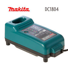 Makita  Battery Charger DC1804 7.2V-18V Ni-Cd & Ni-MH 220V