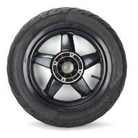 Cerchio posteriore con pneumatico originale YAMAHA X MAX 125 250 05-08