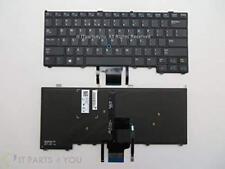 New Genuine Dell Latitude E7440 US-International QWERTY Backlit keyboard 4W6PV