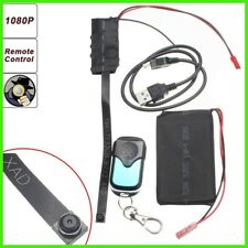 DANIU HD 1080P DIY Module Hidden Camera Video MINI DV DVR  With Remote controle