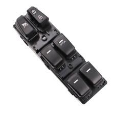 93570-3S000 935703S000 Power Window Lifter Master Control Switch 2011-2014Sonata