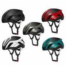 ROCKBROS Road Bike Helmets with 2 Interchangeable Covers can Install Taillights