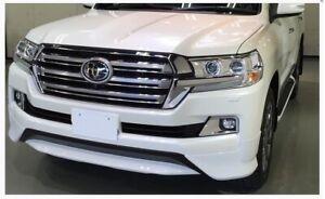For Toyota Land Cruiser 200 body kit 2016 2017 2018 2019 2020 frp