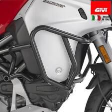 Givi TN7408 Crash Bars (Engine Guards) Ducati Multistrada Enduro (2016-17)