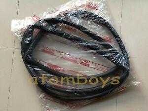 FOR Toyota CROWN MS45 RS40 MS40 MS41 FRONT WEATHERSTRIP  Windshield SEAL RUBBER