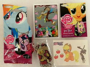 My Little Pony Friendship is Magic Dog Tag S1 Discord -Open Pack-