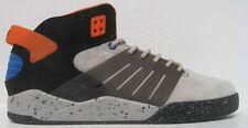 Supra skytop III High Top Skate Shoe Men's sand/black/royal/black 4 to 11.5 us