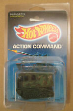 HOTWHEELS(BX 11)...ACTION COMMAND...BRAND NEW