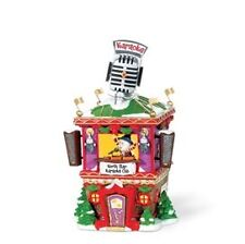 Dept 56 - North Pole - North Star Karaoke Club