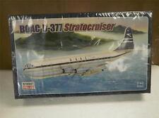 MINICRAFT MODEL KIT- 14508 BOAC B-377 STRATOCRUISER- 1/144- SKILL 2- NEW- W51