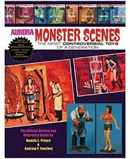 Aurora Monster Scenes - The Most Controversial Toys of a Generation by Prince…