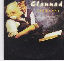 Clannad-Seanchas cd single