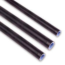 1m und 2m Stangen GEBERIT Mepla Metallverbundrohr, Kontur G, verschiedene Größen