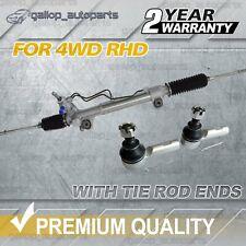 Power Steering Rack Pinion Fits Toyota Hilux KUN26 KUN25 GGN25 SR5 44200-0K030