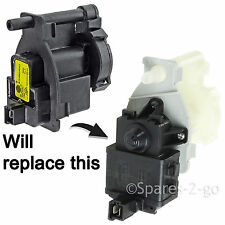 Water Pump Condenser for HOTPOINT TCM570G TCM570P TCM580G TCM580P Tumble Dryer