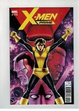 X-Men Prime #1 Cassaday Variant