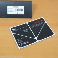 DJI Inspire 1 Part 50 TB47 Battery insulation sticker -US dealer