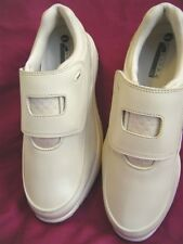Etonic Natural Casual Womens Lites Shoes White Sz 7.5 M NEW in Box