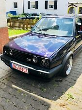 Vw Golf 2 Edition One Vr6 Schmuckstück ,Digifiz,Votex,Bentley Leder,