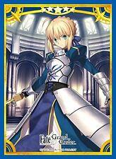 Fate Grand Order Saber Artoria Pendragon Anime Card Game Character Sleeve FGO