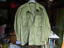 Cohen-Fein Company / Army Field Coat M-1951 / Size Regular Medium / Pre-Owned