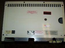 Pelton Amp Crane Outer Cover For Validator 10 Autoclave Sterilizer