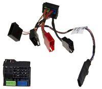 KFZ Auto Radio CanBus Simulator Interface für Fahrzeuge ohne CanBus Audi RNS-E
