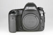 Canon EOS 5 D Mark IV - 30.4 MP SLR-Digitalkamera - Gehäuse