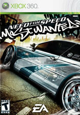 Need for Speed: Most Wanted 2008 PH Xbox 360 New Xbox 360