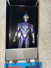 "2002 Bandia Ultraman Cosmos Space Corona Mode 6"" Vinyl Figure - NEW"