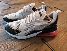 Nike air max 270 light bone hot punch Men's Size 9.5 NWOB