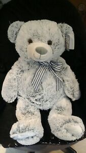 BIG PAWS Huge Teddy Bear From Clintons - Immaculate - With Tag!