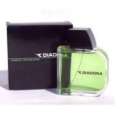 Diadora Energy Fragrance Green (Verde) 100ml EDP - RARE - made in Italy