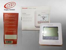 Honeywell T4 Pro Series Programmable Thermostat - White (Th4110U2005)