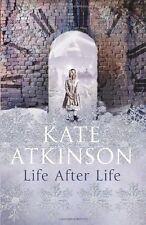 Life After Life,Kate Atkinson